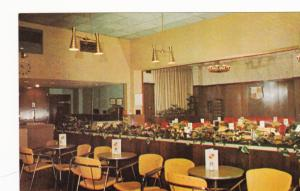 REGINA , Saskatchewan , Canada , 1950-60s ; Kitchner Hotel, interior