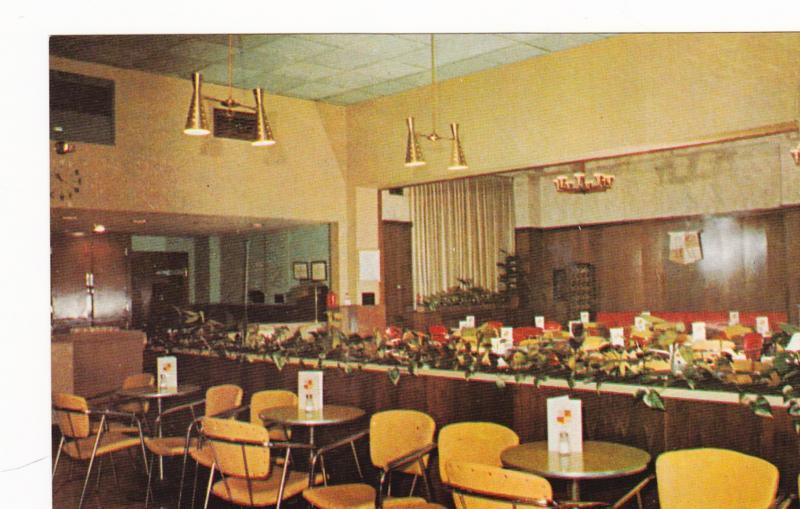 REGINA , Sask. , Canada , 50-60s ; Kitchener Hotel