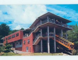 Unused Pre-1980 BUILDING Chattanooga Tennessee TN hn6952