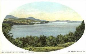 Boston & Maine R.R.