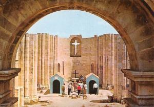 Israel Nablus, Jacobs Well, Le Puit de Jacob