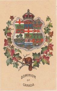 Canada , 00-10s ; Dominion