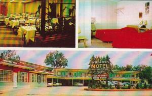 Canada Kitchener Evergreen's Motel