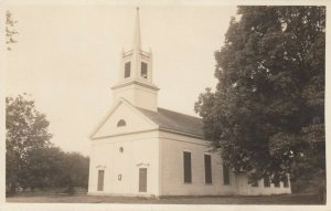 RP; IPSWICH , Massachusetts, 00-10s; Colonial Church