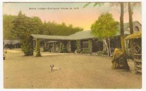 Stone Lodge,New Market, Virginia,  00-10s