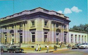 Pennsylvania Butler United States Post Office