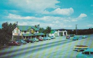 Michigan Irish Hills Horns Restaurant