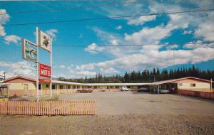 Canada Pleasant Valley Motel Houston British Columbia