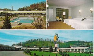 FRANKLIN , North Carolina, 1940-60s; Quality Motel