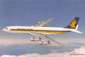 Singapore Airlines -