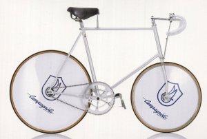 Peka Dutch 1985 Netherlands Bicycle Bike Cycle Postcard