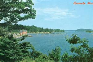 ME - Sorrento, Harbor View