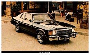 1979 Skylark  , Buick