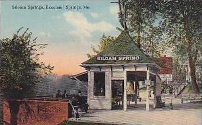 Misssouri Excelsior Springs Siloam Springs
