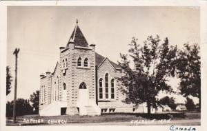 RP: Baptist Church , EMERSON, Manitoba , Canada ,20-30s
