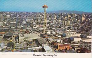 Washington Seattle 1964