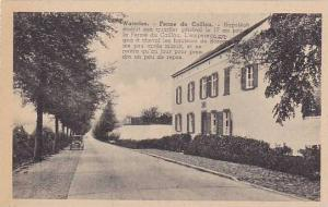Ferme Du Caillou, Waterloo (Walloon Brabant), Belgium, 1910-1920s