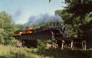 Trains - Canada & Northwest Railway #1385