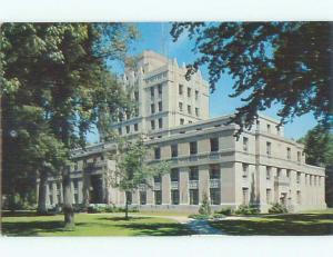 Pre-1980 COURT HOUSE Boise Idaho ID n4360