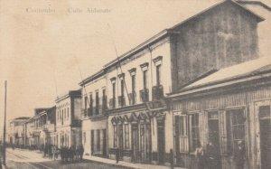 Coquimbo , Chile , 00-10s : Calle Aldunate