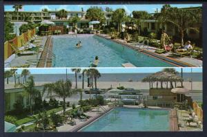 Golden Beach Motel Apartments,Clearwater Beach,FL