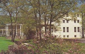 Exterior,  Dining Hall,  Rhododendron Hall,  Ridgecrest Baptist Assembly,  Ri...