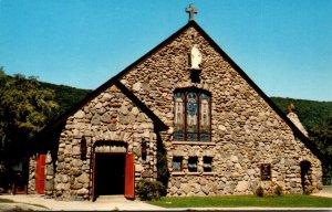 New York Greenwood Lake Holy Rosary Lake