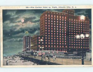 W-Border HOTEL SCENE Atlantic City New Jersey NJ B3031