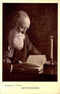 John Burroughs, American Naturalist