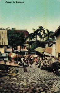 Indonesia Ned Indie Passar te Sabang 03.26