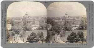 SV: Congressional Library,Washington, DC 00-10s