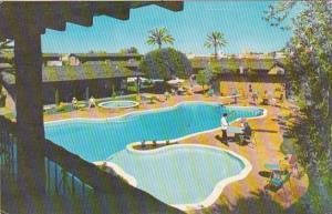 Arizona Phoenix Western Village