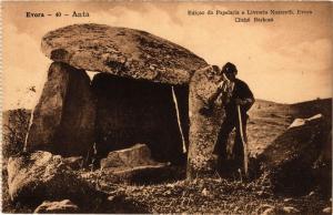 CPA Evora- Anta, PORTUGAL (760805)