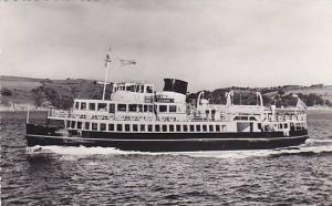 RP, Ship Leasowe, 1920-1940s
