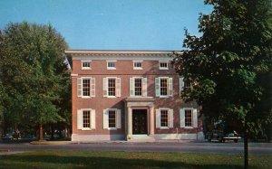 DE - Georgetown. Farmers Bank of Delaware
