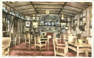 The Dutch Room at Briarcliff Lodge - Briarcliff Manor NY New York - pm 1918 - DB