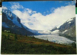 Canada Jasper National Park Columbia Icefields - unposted