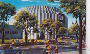 Michigan Dearborn The Ford Rotunda