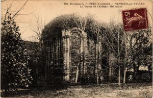 CPA Env. de RUFFEC - NANTEUIL-en-VALLÉE - Le Tresor de (654546)