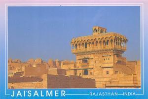 Salim Singh Ki Haveli - Jaisalmer, India
