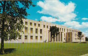 Canada Government Printing Bureau Hull Quebec