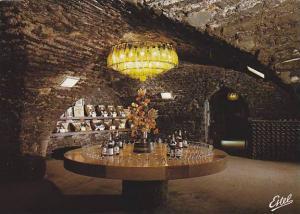 The Famous Round Table, Exposition De La Reine Pedauque 21200 Beaune, France,...
