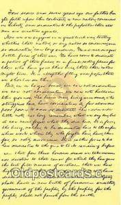 Gettysburg, PA, USA Famous Speech