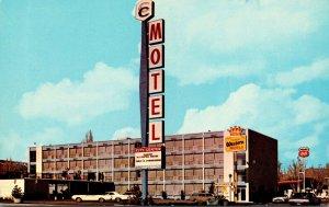 Nevada Carson City The City Center Motel