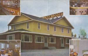 O'Sullivan Lodge, Inc. Miquelon, Quebec,  Canada, 40-60