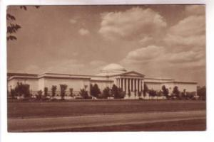 Sepia, National Gallery of Art, from the Mall, Washington DC