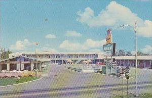 Kentucky Elizabethtown Holiday Motel &  Restaurant