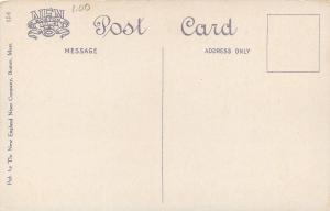Boston Massachusetts~Harvard Medical School~1908 Postcard