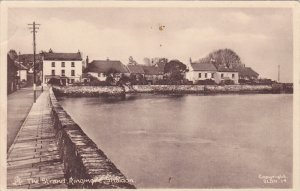 TUCK, The Strand, Ringmore, Shaldon, Devon, England, 1914 PU