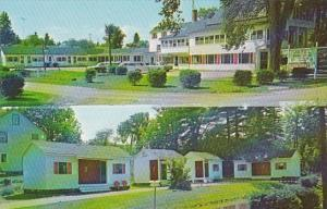 Maine Cherryfield Tracy's Motel and Restaurant